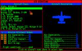 Red Lightning Amiga Starting air operations