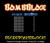 BombBlox Windows High score list