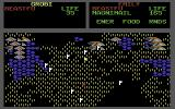 Mail Order Monsters Commodore 64 8 flags in the battlefield overview