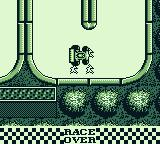 Race Days Game Boy Dirty Racing: VROOM!