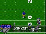 NFL 98 Genesis It was a 73 yard kickoff returned for 35 yards.