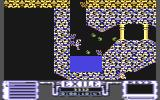 Exile Commodore 64 The friendly frogs