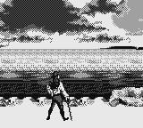 Cutthroat Island Game Boy Opening animation