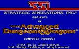 Strategic Simulations, Inc. proudly presents...