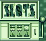 Casino FunPak Game Boy Let's play the Slots.