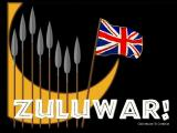 ZuluWar! Windows Title screen