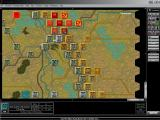 Red Thunder Windows The Soviets surge westwards