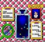 Dr. Mario SNES Level 1