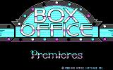 Box Office logo