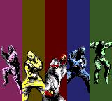 Shinobi Game Gear The game begins with an introductory animation showing the five ninjas