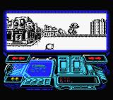 Buggy Ranger MSX They got me.
