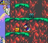 Deep Duck Trouble starring Donald Duck Game Gear We begin in the valley and have to climb the mountains. Seems I'm not the only one!