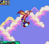 Deep Duck Trouble starring Donald Duck Game Gear Pink and strong eagle. Pink = interesting :)