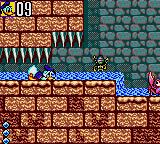 Deep Duck Trouble starring Donald Duck Game Gear brr.. my fluffy tail