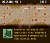 A.S.P.: Air Strike Patrol SNES Mission objective