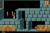Prince of Persia iPhone ...fighting his way through the dungeon