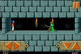 Prince of Persia iPhone We better get ourselves a sword