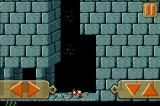 Prince of Persia iPhone We fell and have to restart from the beginning of the level