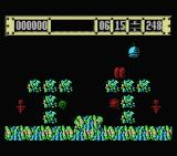"Jaws MSX ""Under the sea, under the sea. Darling, it's better, down where it's wetter. Take it from me!"""