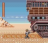 Star Wars Game Gear Arriving at the Jawas' Sand Crawler