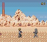 Star Wars Game Gear Now we have to deal with Storm Troopers