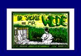 Jackle & Wide Amstrad CPC Loading screen
