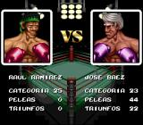 Chavez SNES Before the match starts