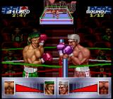 Chavez SNES Putting up a guard