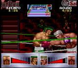 Chavez SNES Got hit in the stomach