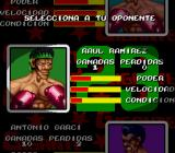 Chavez SNES Moving up in the ranks