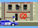 E-SWAT: Cyber Police Amiga Stage 02