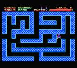 Buster Block MSX Another room.