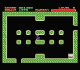 Buster Block MSX I died and this is where I was restarted.