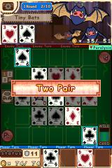 Sword & Poker II iPhone The enemy got stunned by our first move, so we strike again