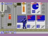 E-SWAT: Cyber Police Amiga Stage 14