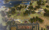 Reign: Conflict of Nations Windows Zoomed in view from the tutorial section