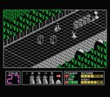 Highway Encounter MSX One of me has died.