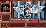 Angel Night PC-98 Karuru