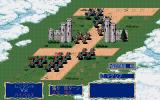 Genghis Khan II: Clan of the Gray Wolf PC-98 Trying to figure out the right strategy...
