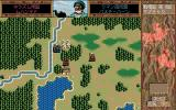 Genghis Khan II: Clan of the Gray Wolf PC-98 The king of Khoresm is desperate...