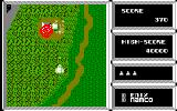 Xevious PC-88 Thie was the first game with both air and ground targets to shoot