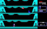 Ice Climber PC-88 A great big mountain o' ice to climb!
