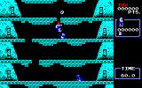 Ice Climber PC-88 Bash the seals!