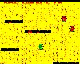 Commando BBC Micro Level 2 at the trenches