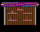 Helter Skelter BBC Micro Level 27
