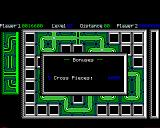 Pipe Dream BBC Micro Level 2 with 5 cross pieces