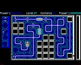 Pipe Dream BBC Micro Level 9