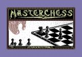 Master Chess Commodore 64 Loading screen