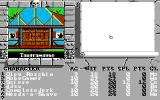 The Bard's Tale II: The Destiny Knight PC-98 Differently-looking house - must be a place of interest