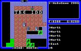 Ultima IV: Quest of the Avatar PC-98 Typical town